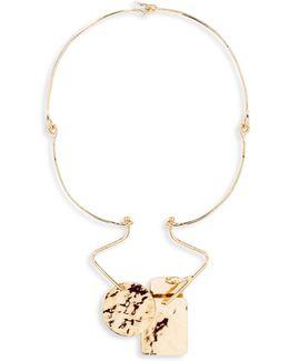 Bird Garden Pendant Necklace