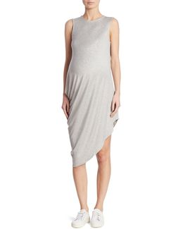 Highline Draped Dress