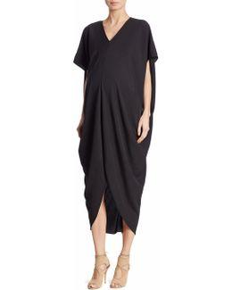 Riviera Hi-lo Dress