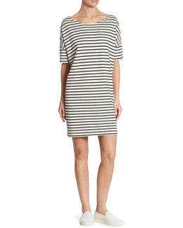 Everyday Afternoon Striped Dress