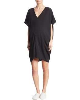 The Slouch Dress
