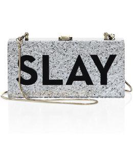 Slay Box Clutch