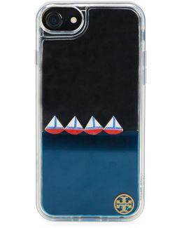 Sailboat Hardshell Iphone 7 Case
