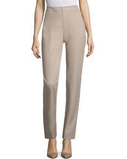 Leena Straight-leg Pants