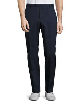Mercer Wool Pants