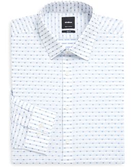 Patterned Sportshirt