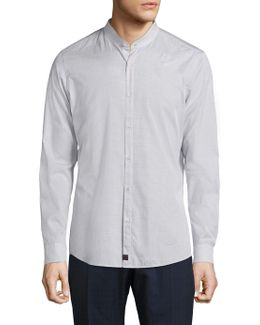 Regular Fit Solon Dress Shirt