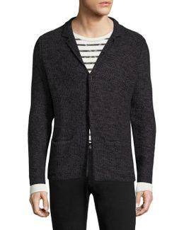 K-cale-j Cardigan Sweater