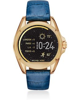 Access Bradshaw Strap Digital Smartwatch
