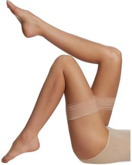 Beyond Nudes Thigh High Hosiery