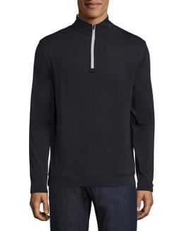 Perth Stretch Pullover