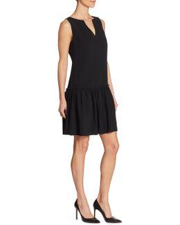 Yarrow Drop-waist Dress