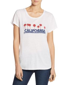 Bexley California Graphic Tee