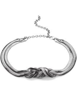 Double-strand Chain Belt