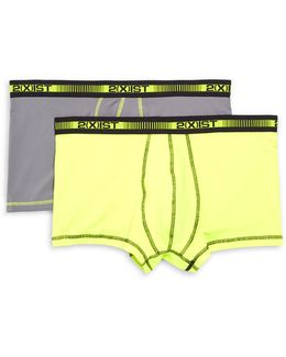 Two-piece Performance Brief Set