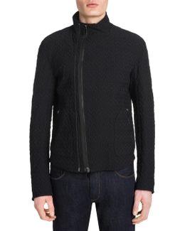 Tecno Jacquard Jacket