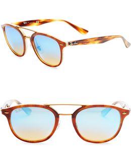 Highstreet Mirrored Sunglasses