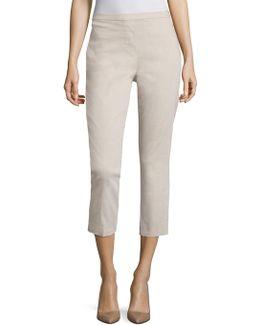Wilhemina Cropped Pants