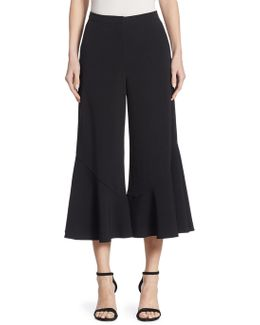 Cady Flare Culotte