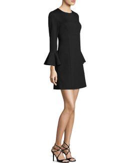 Panache Long Sleeve Dress