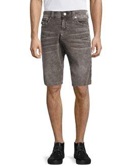 Ricky Flap Shorts