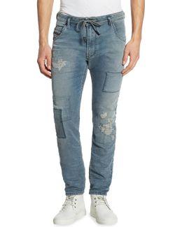 Slim-fit Krooley Jogger Jeans