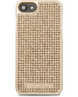 Pave Crystal Iphone 7 Plus Case