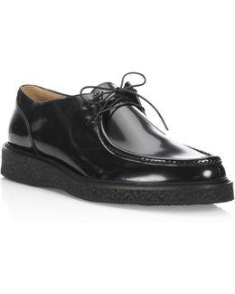 Hugo Leather Derbys