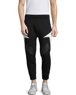 Modernist Cotton Sweatpants