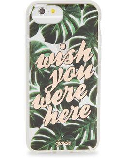 Wish Iphone 6/7 Case