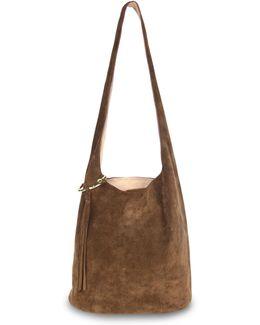 Finley Courier Bag