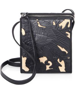 Sara Leather Bag