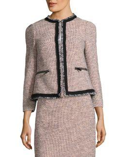 Gee Tweed Jacket