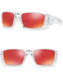60mm Fuel Cell Polarized Sunglasses