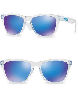 55mm Frogskins Sunglasses