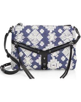 Trigger Crossbody Bag
