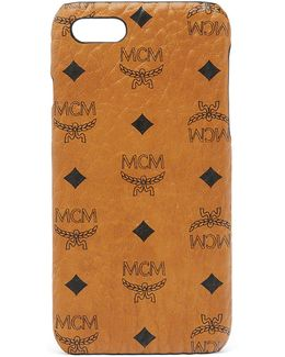 Clause Canvas Iphone Case