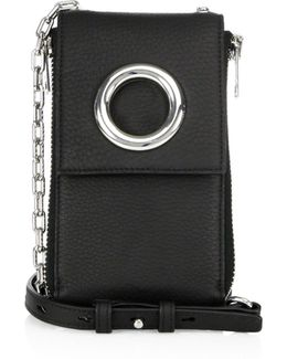 Riot Leather Bifold Wallet
