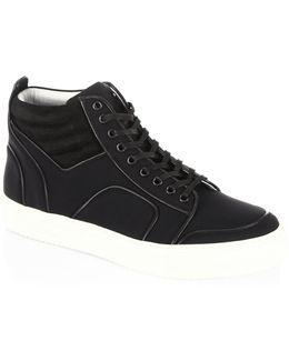 Neoprene Boxing Sneakers