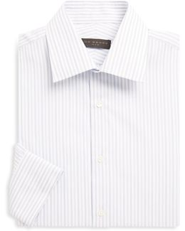 Cotton Striped Shirt