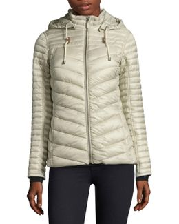 Headland Quilted Jacket