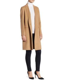 Essential Long Coat