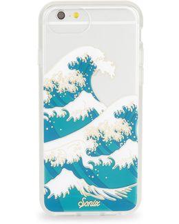 Wave Iphone 6/7 Case