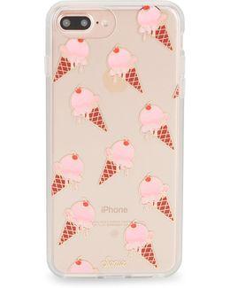 Ice Cream Iphone 6/7 Plus Case