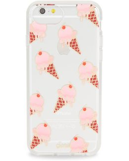 Ice Cream Iphone 6/7 Case