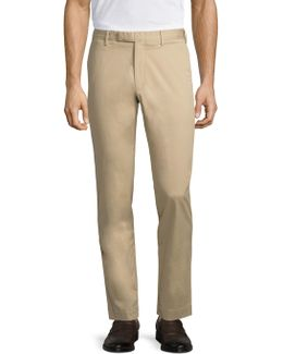 Stretch Military Pants