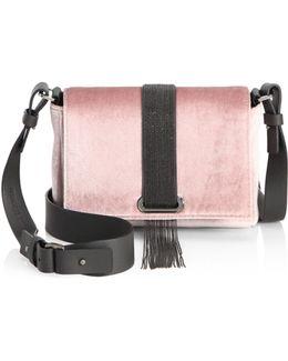 Waterfall Shoulder Bag