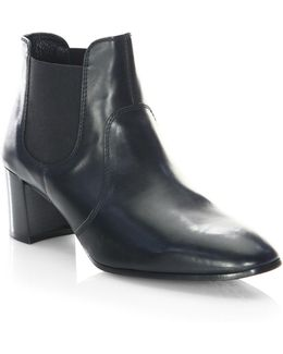 Xelo Leather Chelsea Boots
