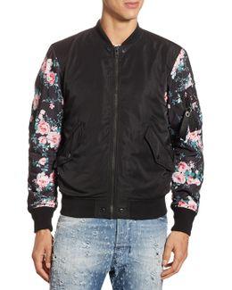 Silent-ed Jacket