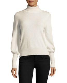 Mutton Cashmere Sweater